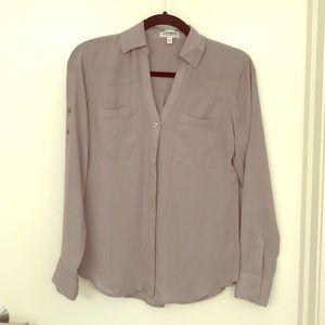 Gray Express Portofino shirt